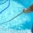 How to Vacuum a Pool with Various Contaminants
