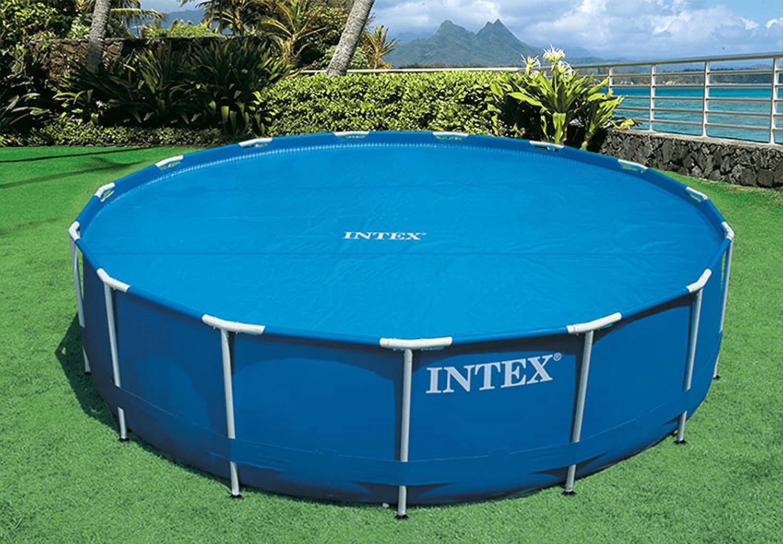Intex - Solar Cover