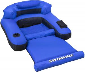 Swimline - Floating Lounge Chair