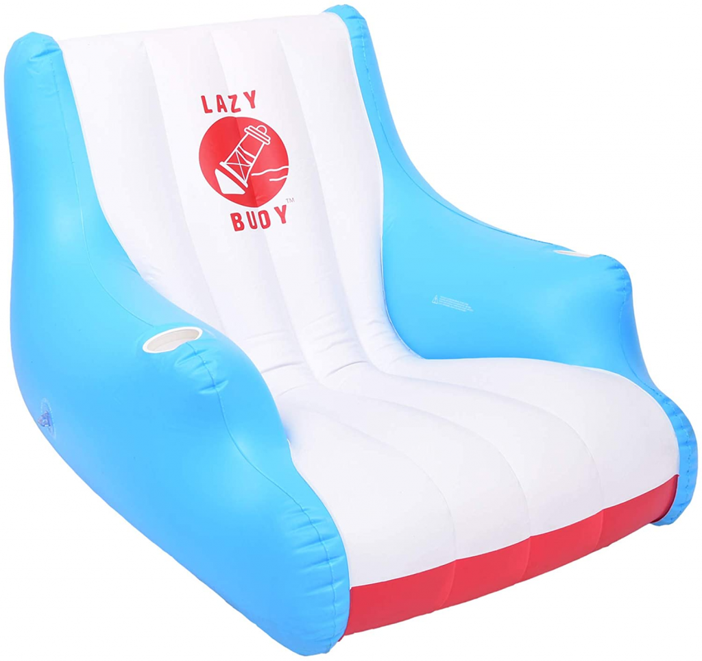 GoFloats - Lazy Buoy Floating Lounge Chair
