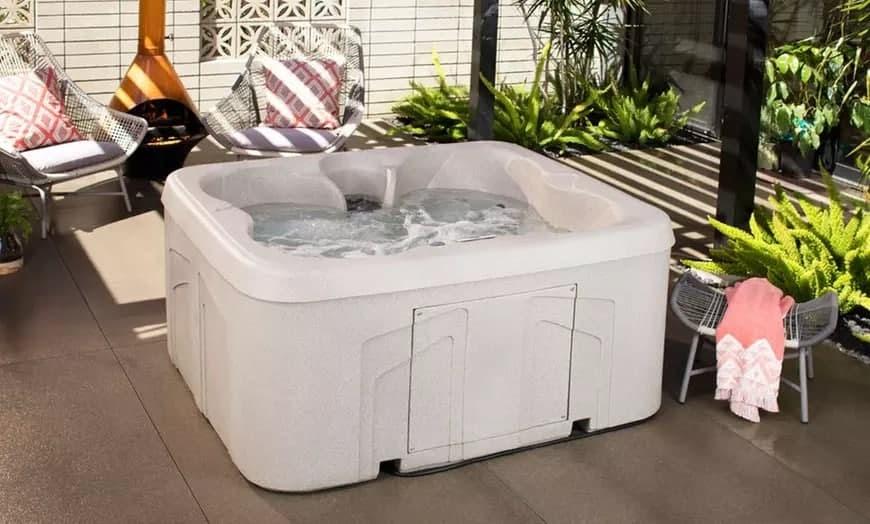 Lifesmart LS100 — The best maintaining constant water temperature