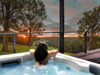 Best plug and play hot tubs