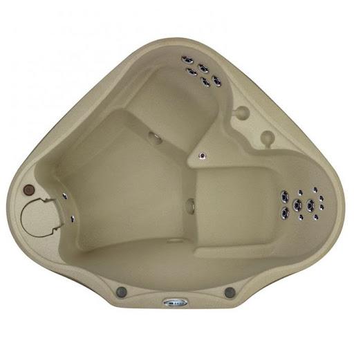 AquaREst Spas Premium 300 - 2 Person hot tub