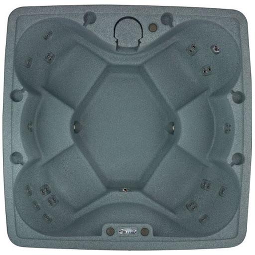 AquaRest Spas Elite 600 - 6 person hot tub