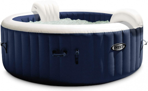 Intex PureSpa Plus - 4 Person hot tub