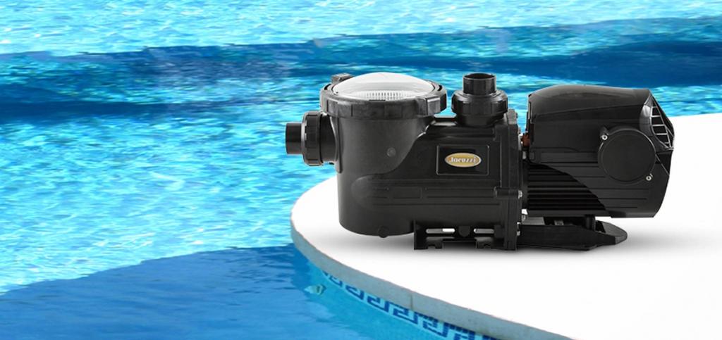 Pool pump troubleshooting