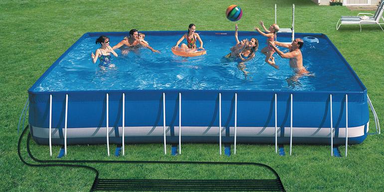 location swimming