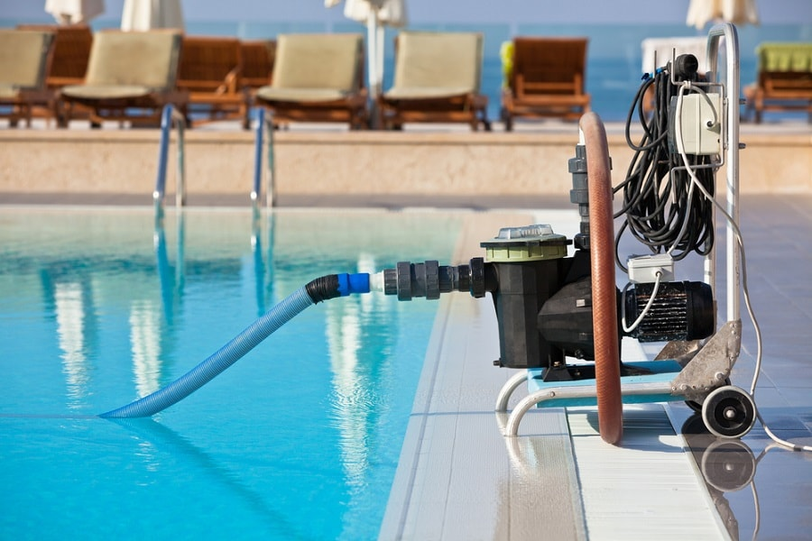 Pool pump features to look for