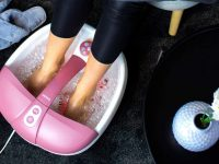 10 Reasons Why You Should Get a Foot Spa: Massagers and Health Benefits