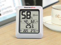How To Properly Calibrate A Hygrometer: Best Methods For Accurate Readings