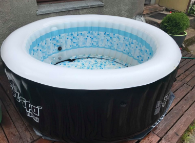 How to Detect A Leak In An Inflatable Hot Tub