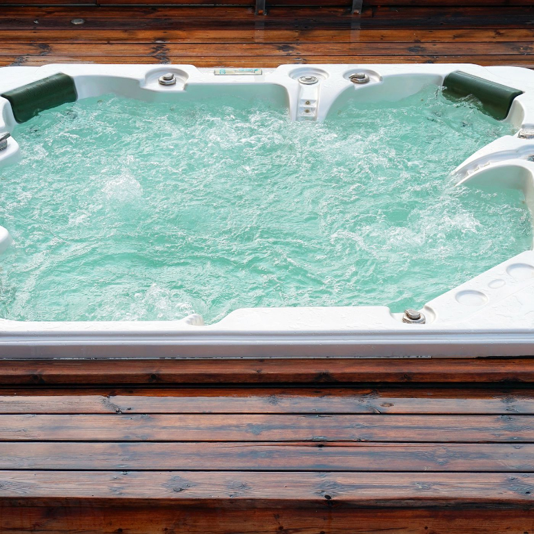 Why is it important to maintain a hot tub?