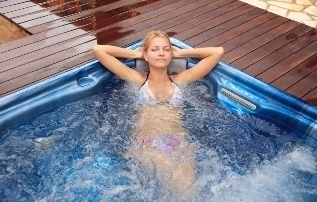The benefits of regular hydrotherapy
