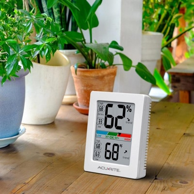 Tips to ensure a successful calibration and humidity measurement