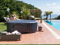 The Ultimate Guide: How To Clean And Maintain An Inflatable Hot Tub